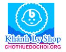 Khánh Ly Shop - Cho thuê đồ chơi trẻ em nhập khẩu Mỹ