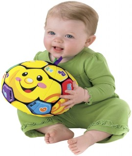 Fisher-Price Laugh & Learn Singin