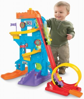 Fisher-Price Wheelies Loops