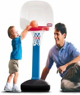 Little Tikes EasyScore Basketball Set