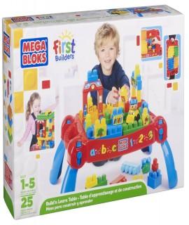 Mega Bloks Play