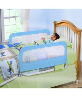 Summer Infant Sure and Secure Double Bedrail