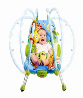 Tiny Love Gymini Bouncer