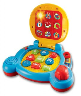 VTech - Baby Learning Laptop