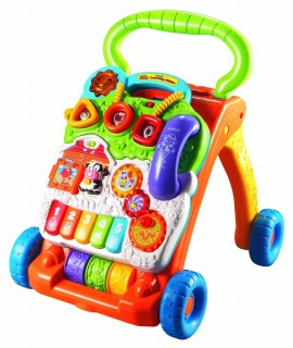 VTech Sit-to-Stand Learning Walke