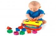 5 tác dụng kì diệu của đồ chơi đối với trẻ em