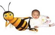 Bệnh tưa lưỡi ở trẻ nhỏ, mật ong có phải liều thuốc hữu hiệu?