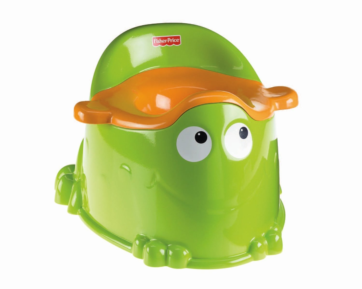 Bô vệ sinh Fisher-Price, Froggy Friend Potty