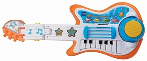VTech Strum and Jam Kidi Musical Band