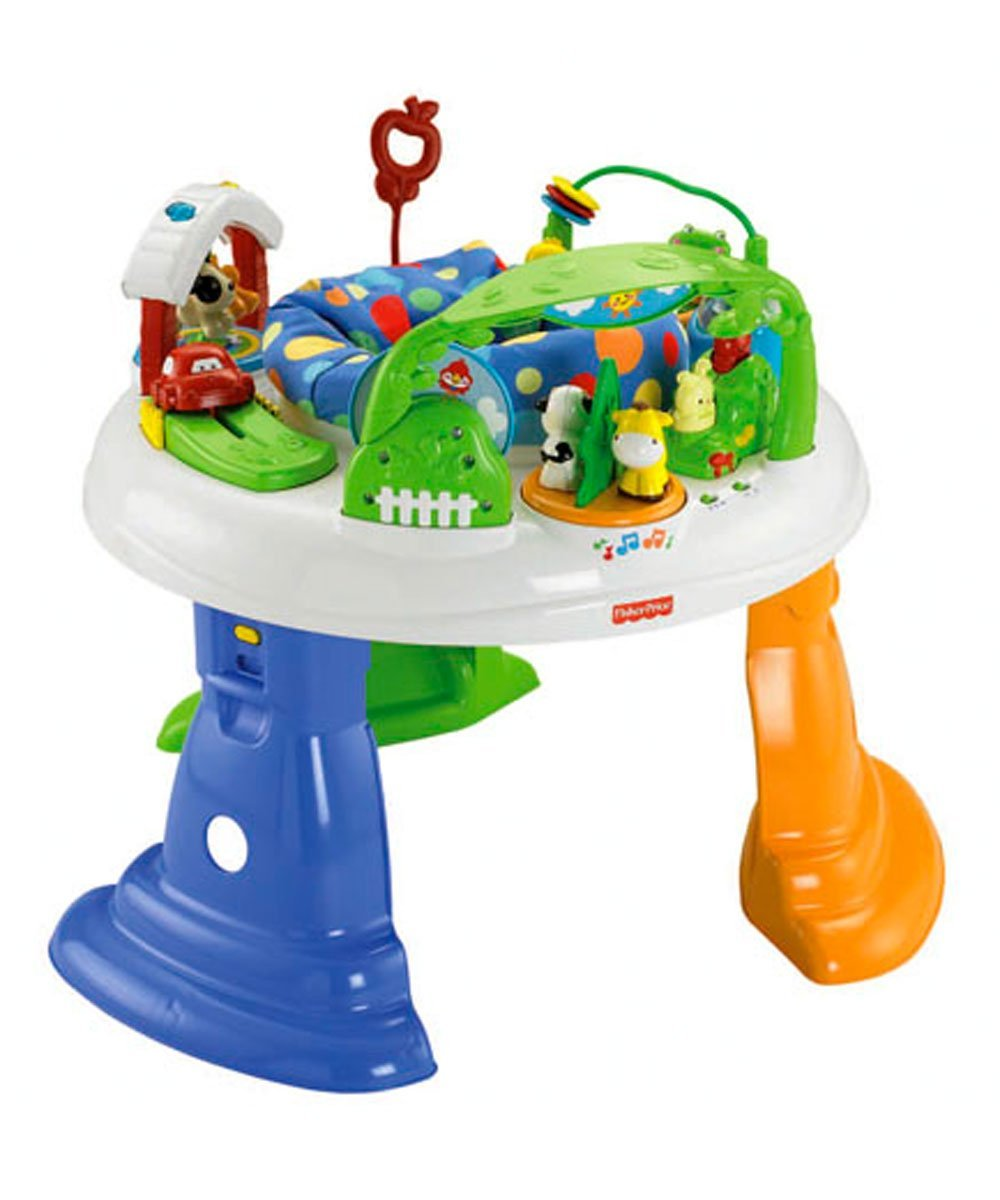 Fisher-Price Twirlin