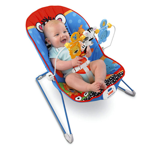 Fisher-Price Adorable Animals Baby